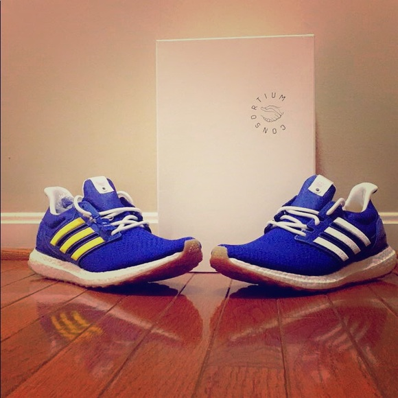 classic fit 09aec a71f5 Adidas Ultra Boost 1.0 x Engineered Garments Boutique